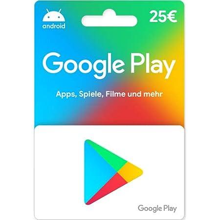 Lastschrift google per play aufladen guthaben PayPal