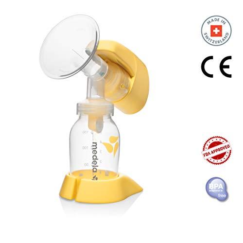 Medela Mini Electric Tiralatte Elettrico Singolo