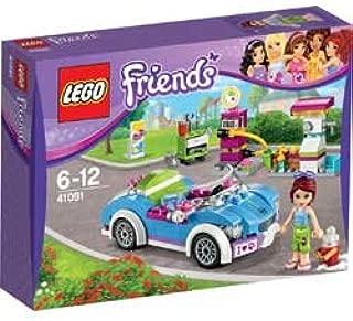 LEGO Friends Mias Roadster - 41091.