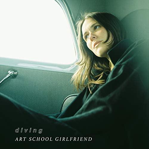 Art School Girlfriend
