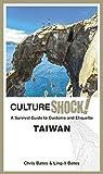 Cultureshock! Taiwan [Idioma Inglés]