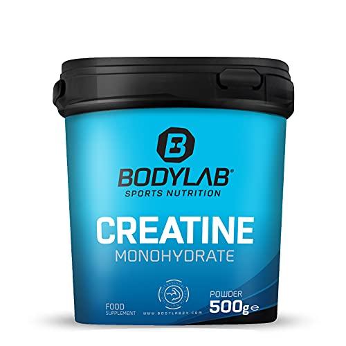Bodylab24 -   Creatine Powder