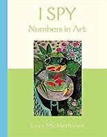 Numbers in Art (I Spy S)