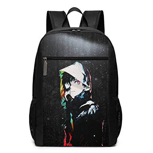 Rucksack,to-Kyo Gh-OUL Travel Laptop Backpack Bookbag,Attractive Children Backpacks for Birthday Holiday,30cm(W) x46cm(H)