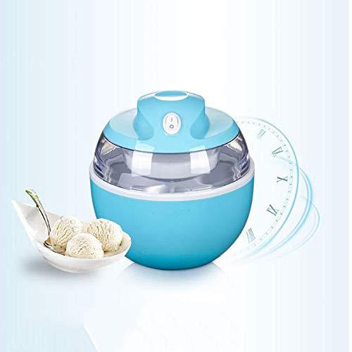Learn More About LMAYMM Children's Ice Cream Machine-Pure Natural Quick Frozen Yogurt Sorbet Machine...