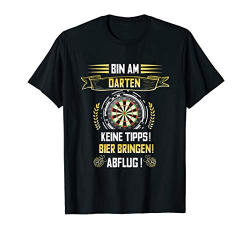 Dart Shirt Lustig Outfit 180 Für Dartspieler Kostüm Hemd 501