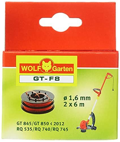 WOLF-Garten GT-F 8 7120503 Fadenspule