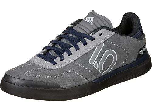 Five Ten MTB-Schuhe Sleuth DLX Grau Gr. 40.5