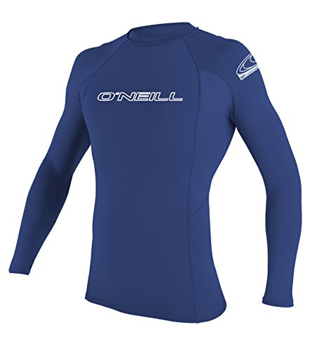 O'Neill UV Sun Protection, Camiseta de Manga Larga para Hombre