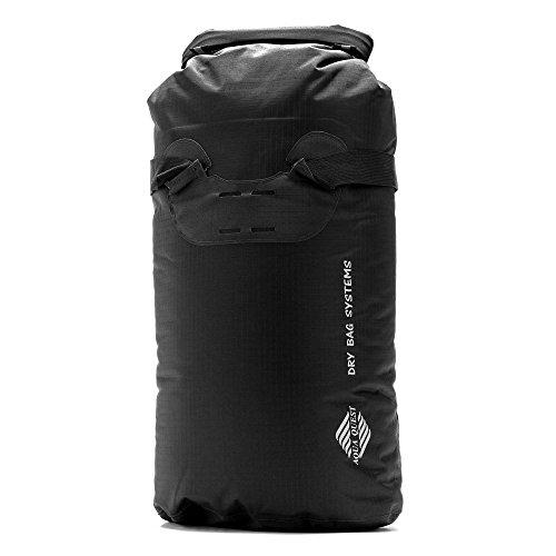 Aqua Quest TOTE Mochila - 100% Impermeable Bolsa 20L Ultra Ligera y Durable para los Deportes, Viajes, Escuela