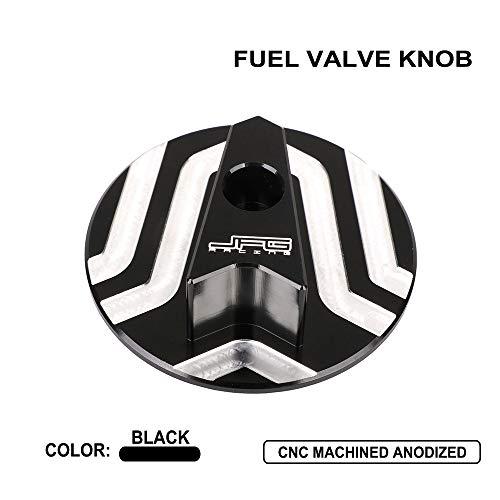 JFG RACING ATV Polaris Carburant Valve Bouton de Carburant Arrêt/sur Valve pour Magnum Sportsman ATP Diesel Big Boss Xpress