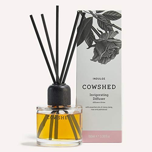 Cowshed Indulge Blissful Diffuser with Ylang Ylang and Rose