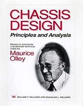 Chassis Design: Principles and Analysis [R-206]