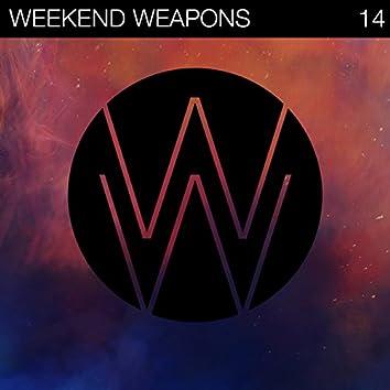 Weekend Weapons 14