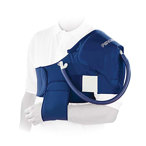Aircast Cryo/Cuff Systems, Individual Cuff for Use with Cyro System,...