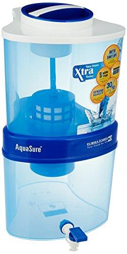 Best gravity water purifier