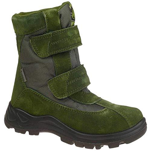 Naturino Barents Rainstep * ! fällt klein aus ! * Winterstiefel 4 Farben Gr.25-39 grün EUR 38