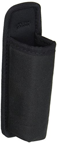 UNCLE MIKE'S Kodra Duty Nylon Web Asp Baton Case (16-Inch, Black)