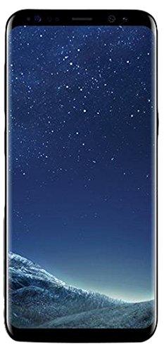 Smartphone, Samsung Galaxy S8, SM-G950FZDJZTO, 64 GB, 5.8'', Preto