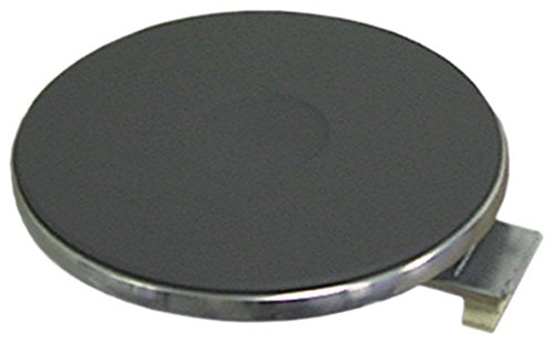 Placa de cocina (Electrolux, KÜPPERSBUSCH, alpeninox, MKN