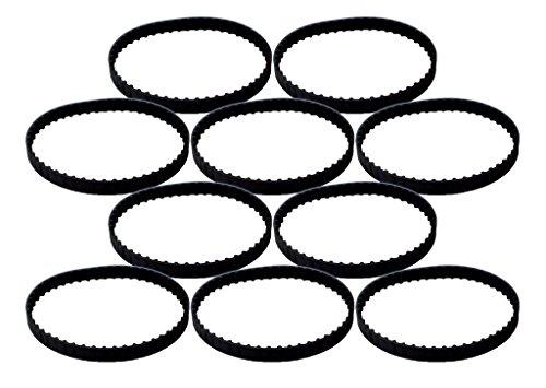 Black and Decker DS321 Sander (10 Pack) OEM Replacement Belt # 587263-00-10PK -  Stanley Black&Decker