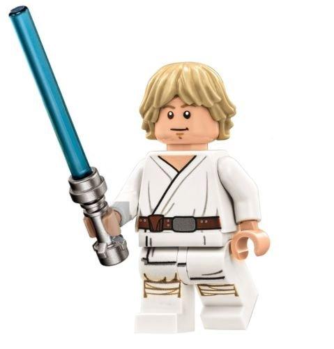 LEGO Star Wars Death Star Minifigure–Luke Skywalker 75159