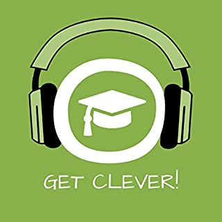 Get Clever! Leichter lernen mit Hypnose für Erwachsene Titelbild