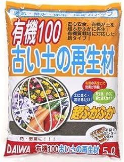 京ばし園芸資材(Kyobashi Garden) 土壌再生材 -