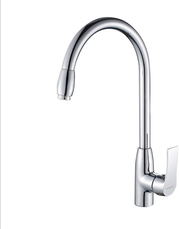 Washing Basin, Washing Basin, Kitchen Sink, Faucet, Environmental Friendly Copper hot and Cold Faucet