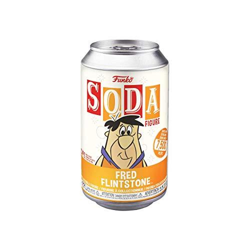 Vinyl SODA: Flintstones - Fred Flintstone Standard