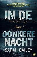 In de donkere nacht (Gemma Woodstock serie Book 2)