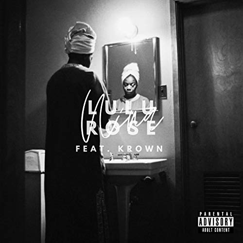Nina (feat. Krown) [Explicit]