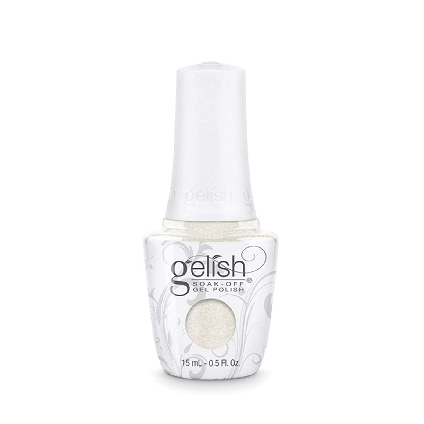 肯定的毎日矩形Harmony Gelish - Champagne - 0.5oz / 15ml