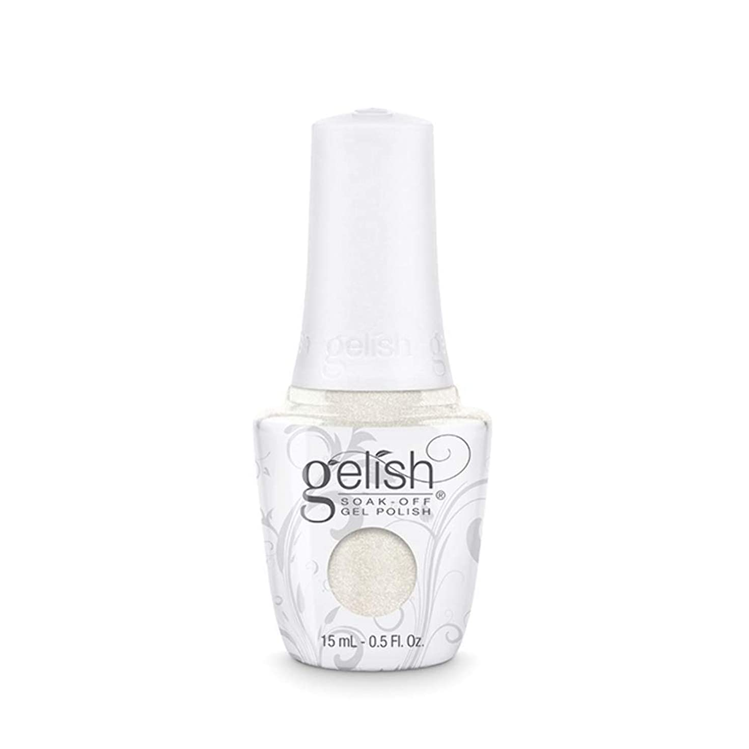 パッドネズミ起点Harmony Gelish - Champagne - 0.5oz / 15ml