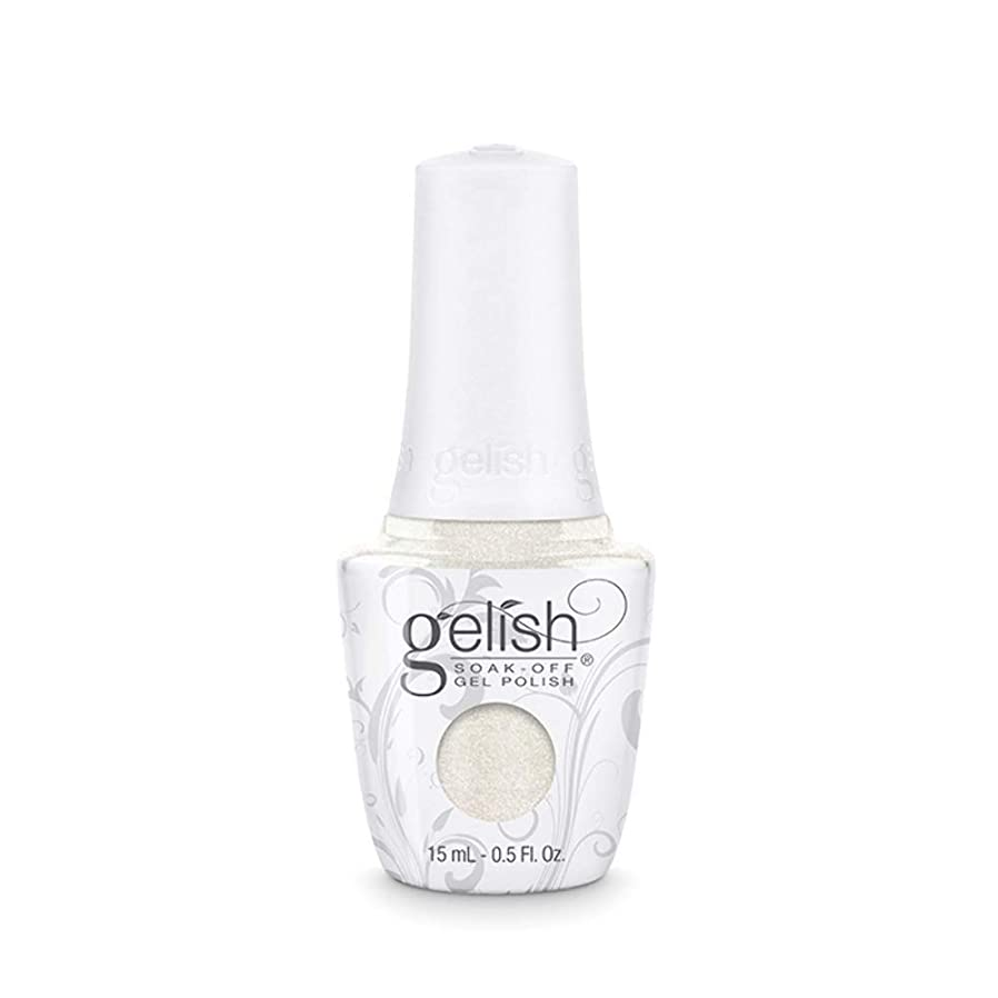 闇ブレイズ半径Harmony Gelish - Champagne - 0.5oz / 15ml