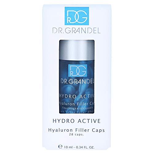 Dr. Grandel Hydro Active Hyaluron Filler Caps 28 St