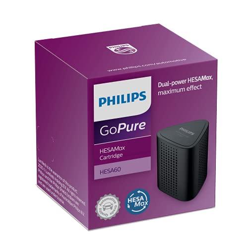 PHILIPS HESAMax Cartuccia per purificatore d'Aria per Auto GoPure Style GP5611