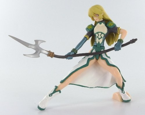 Figurine Gashapon Hack // BT