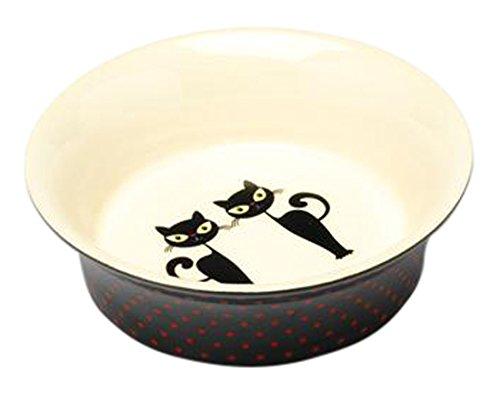 Petface Futternapf für Katzen, Keramik