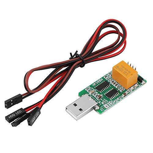 WatchDog PC USB, PC USB-Steuerung Unbeaufsichtigter automatischer Neustart für unbeaufsichtigten Miningbetrieb