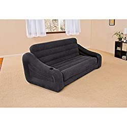 Peachy Top 10 Best Inflatable Sofa Beds Reviews 2019 Red Hot Bargain Caraccident5 Cool Chair Designs And Ideas Caraccident5Info