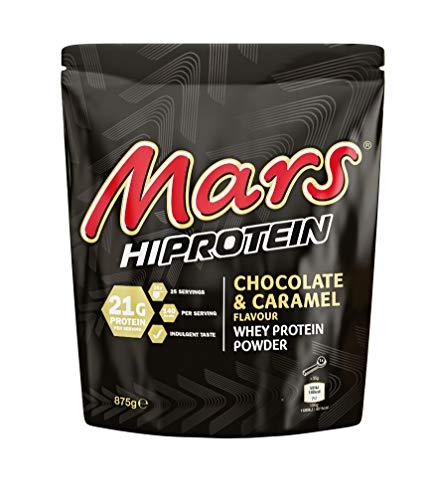 Mars Protein Mars Powder, 875 g