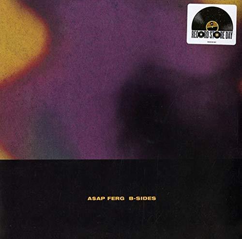 A$SAP FERGIE - B-SIDES (1 LP)