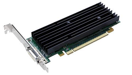 Nvidia PNY Quadro NVS 290 VCQ290NVS-PCIE16 Tarjeta de Pantalla gráfica PCI-Express x16 de 256 GB - Kit OEM