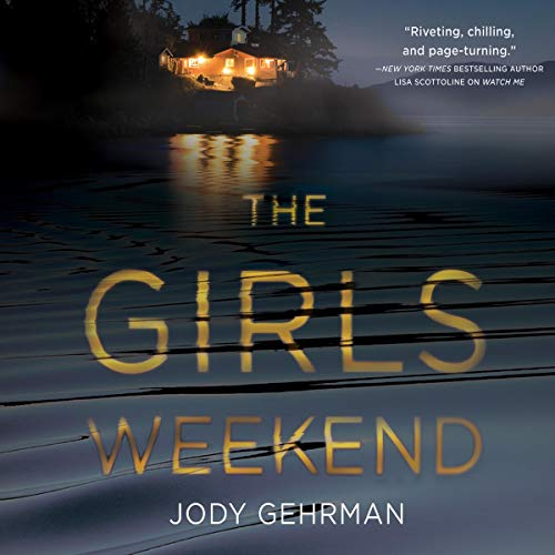 The Girls Weekend cover art