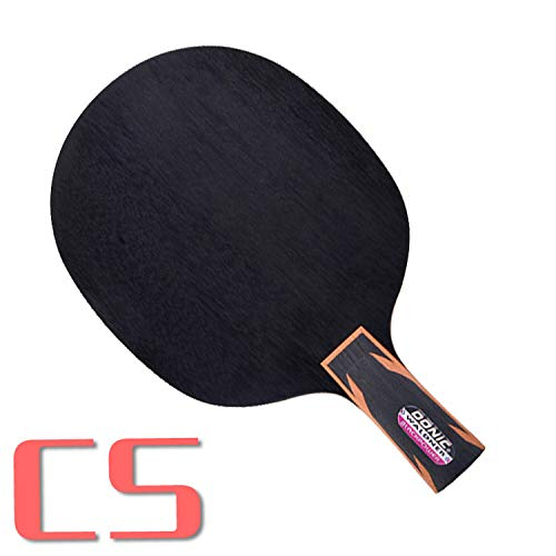 Review Donic waldner Black Power 22680 Table Tennis Blade (22680 CS)