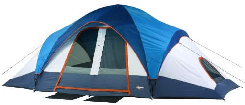 Mountain Trails Grand Pass Tent - 10 Person.