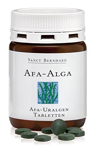 AFA Alga 250mg - 120 Pastillas