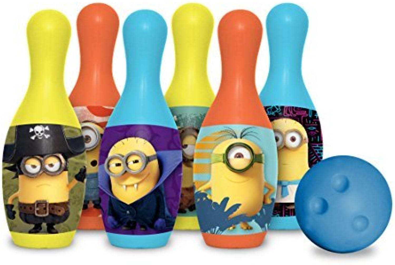 ventas en linea Minions Minions Minions Bowling Set by Hedstrom  descuento online
