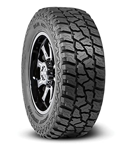 Mickey Thompson Baja ATZP3 All-Terrain Radial Tire - LT285/70R17 121Q